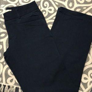 Michael Kors Wide Leg Dress Pant, 2